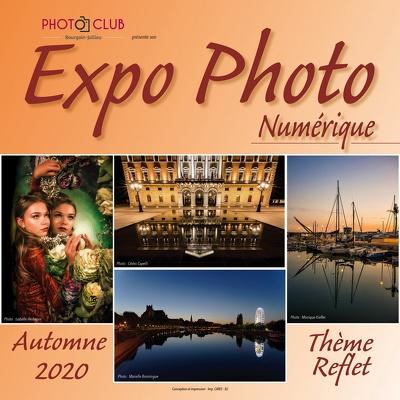 EXPO NUMERIQUE. Photo-club Bourgoin-Jallieu (Isère)